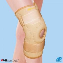 Neoprenowa orteza stawu kolanowego, z zawiasami SP-A-2315D