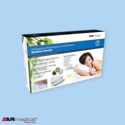 Poduszka ortopedyczna profilowana Bamboo Dream