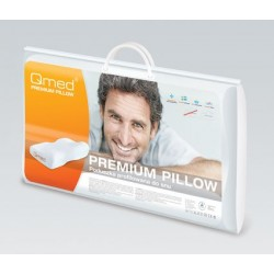 Poduszka profilowana do snu PREMIUM PILLOW Qmed