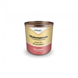Pharmovit Glukomannan ekstrakt 90% 200mg 180 tabletek