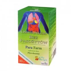 PARA-FARM Płyn doustny 30 ml