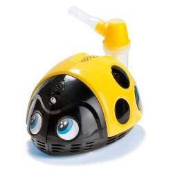 Inhalator dla dzieci FLAEM Magic Care Mr. Beetle - BIEDRONKA