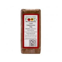 Błonnik kakaowy z łuski bezglutenowy 300g
