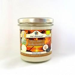 Pasta kokosowa BIO 250g