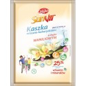 Kaszka mleczno-kukurydziana waniliowa SunVit bezglutenowa Celiko 50g