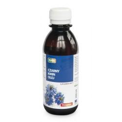 Olej z czarnego kminu (czarnuszki) 200ml