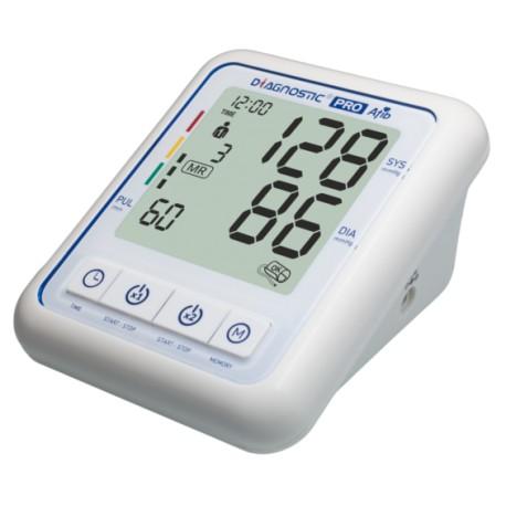 Ciśnieniomierz naramienny Diagnostic ProAfib z wykrywaniem migotania przedsionków + zasilaczem