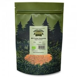 Cukier Kokosowy BIO - Premium - Ekologiczny - 400g