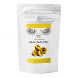 MACA proszek - ekstrakt 4:1  100g Trzy Ziarna