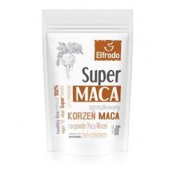 SUPER MACA Elfredo 100g