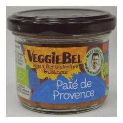 Pasztet prowansalski BIO 95g - VeggieBel