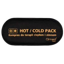 Qmed Kompres Hot / Cold Pack 13×27 cm  1szt.