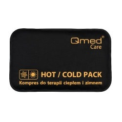Qmed Kompres Hot / Cold Pack 19×30 cm  1szt.