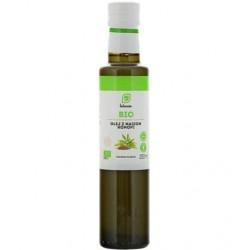 Olej z nasion konopi BIO tłoczony na zimno 250 ml Intenson