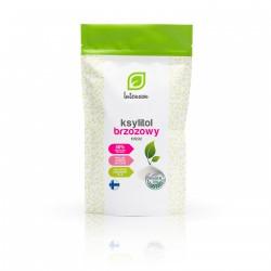 Ksylitol cukier brzozowy INTENSON 250 g fiński