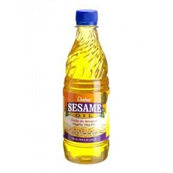 Olej sezamowy 500 ml Dabur