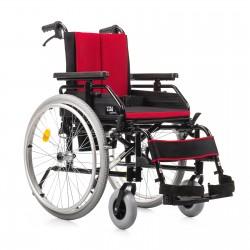 Wózek inwalidzki aluminiowy  CAMELEON  VITEA CARE  VCWK9AC