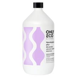 ONLY ECO Hipoalergiczny płyn do prania ubranek i pościeli dziecięcej 1000ml