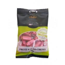 Cukierki owocowe miękkie bez dodatku cukru Stockleys 70g