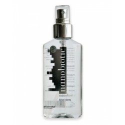 Nanobiotic Silver Spray Srebro 100ml
