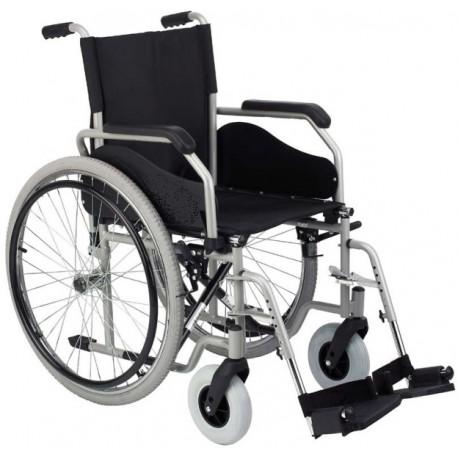 Wózek inwalidzki ręczny BASIC VITEA CARE VCWK43BP