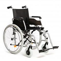 Wózek inwalidzki ręczny SOLID PLUS VITEA CARE VCWK43L
