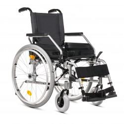 Wózek inwalidzki aluminiowy Titanum  VITEA CARE  VCWK9AT