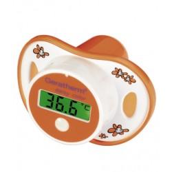 Termometr cyfrowy smoczek Geratherm® daisy color
