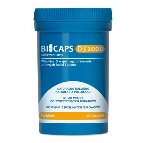 BICAPS D3 2000 x 120kaps.