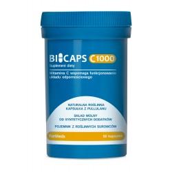 BIOCAPS C 1000 x 60 kaps.