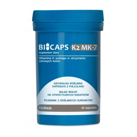 BIOCAPS K2 MK-7 x 30 kaps.