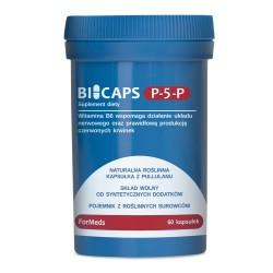 BICAPS P-5-P x 60 kaps. FORMEDS