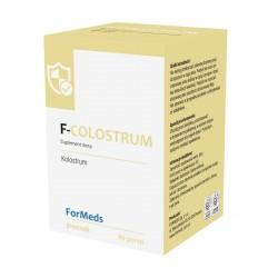 F-COLOSTRUM kolostrum krowie 60 porcji  FORMEDS