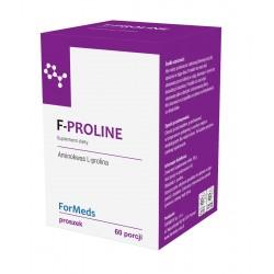 F-PROLINE L-prolina 60 porcji FORMEDS
