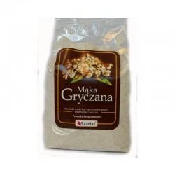 Mąka gryczana 500g Szarłat