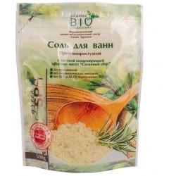 Sól do kąpieli przeciw przeziębieniu Pharma BIO 500g
