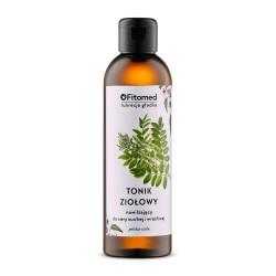 FITOMED Tonik ziołowy nawilżający do cery suchej i wrażliwej (Lukrecja gładka) 200ml