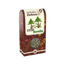 Herbatka Ziołowa STOP Borelia