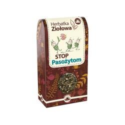 Herbatka Ziołowa STOP Pasożytom
