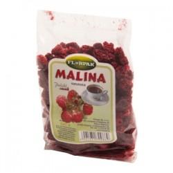 MALINA suszona owoc cały 100g