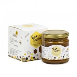 Bee-complex 250g - miód z produktami pszczelimi