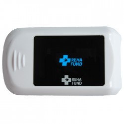 Pulsoksymetr E-1 Reha Fund