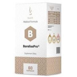 DuoLife Medical Formula BorelissPro®  x 60 kaps.