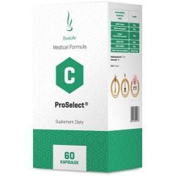 DuoLife Medical Formula ProSelect ®  x 60 kaps.