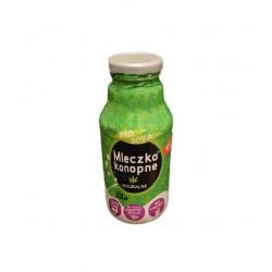 Mleczko konopne naturalne 330 ml ProSoya