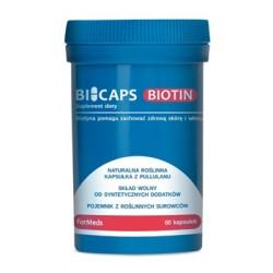 BICAPS BIOTIN x 60 kaps.