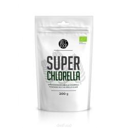 SUPER MACA DietFood 200g