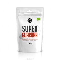 Super Guarana DietFood 100g