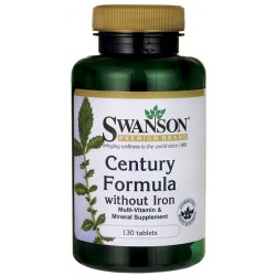 SwansonCentury Formula  130 tab