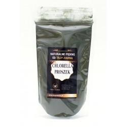 Chlorella proszek 250g
